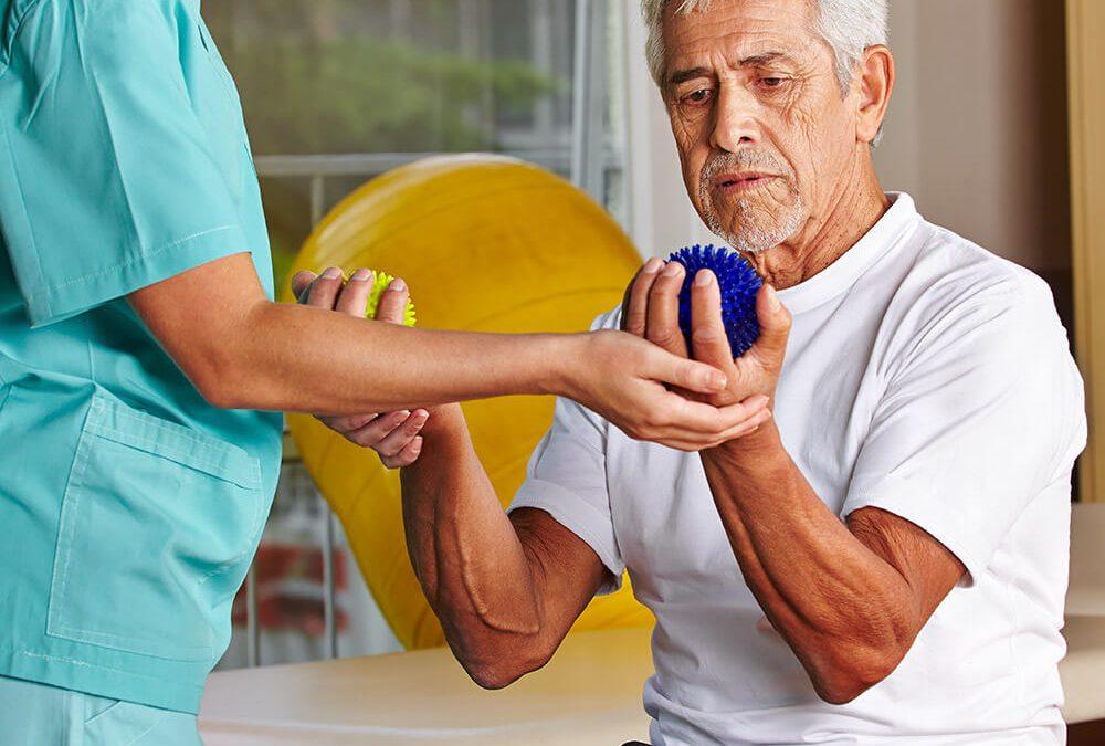 Physiotherapeuten (m/w/d) in Voll- oder Teilzeit