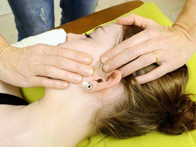 Kiefergelenksbehandlung-CMD